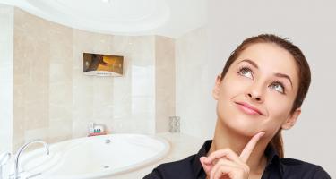 Как выбрать ванну для дома